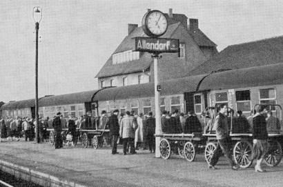 Die Geschichte der AWO in Stadtallendorf