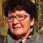 Gerti Hochmuth | Schriftführerin