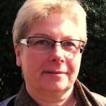 Christel Henke | Stv. Kassiererin