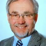 Bernd Waldheim | Stv. Vorsitzender