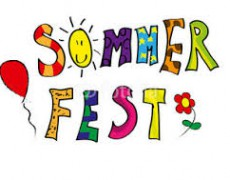 Einladung Sommerfest AWO-Kreisverband