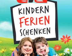 """""""Ferien schenken"""" auch im Jahr 2018 – Sponsoren gesucht!"""
