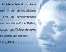Geschichte der AWO: Von 1919 bis heute