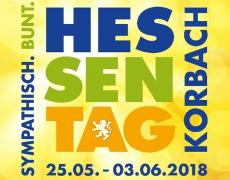 Fahrt zum Hessentag nach Korbach am Sonntag, 27.05.2018