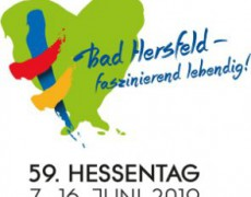 Fahrt zum Hessentag am 15.06.2019 – es sind noch Plätze frei